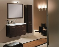 IOTTI NG1 INTEGRAL COLLECTION 38.3 INVH VANITY SET WITH MIRROR