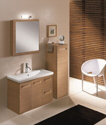 IOTTI NG2 INTEGRAL COLLECTION 30.4 INCH VANITY SET WITH MEDICINE CABINET