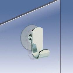 WINDISCH 85043 METAL ACCESSORIES SHOWER DOOR HOOK