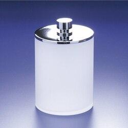 WINDISCH 88126M ADDITION FROZEN FROZEN CRYSTAL GLASS COTTON BALL JAR