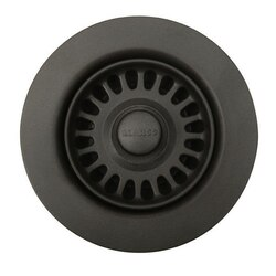 BLANCO 441099 SINK WASTE FLANGE IN CAFE BROWN
