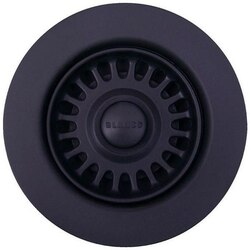 BLANCO 441095 SINK WASTE FLANGE IN ANTHRACITE