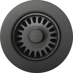 BLANCO 441482 SINK WASTE FLANGE IN CINDER