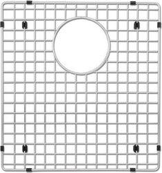 BLANCO 516364 PRECIS 14.5 X 14.75 INCH SINK BOTTOM GRIDS