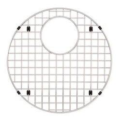 BLANCO 221032 SINK 14.5 X 14.5 INCH RONDO SINK BOTTOM GRIDS