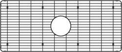 BLANCO 234691 PROFINA 33 X 14 INCH SINK BOTTOM GRIDS