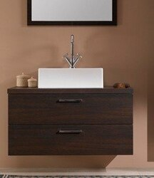 IOTTI AN07/AN08/AN09 AURORA COLLECTION W. 30.4 INCH VANITY