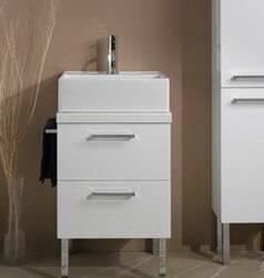 IOTTI AN01/AN02/AN003 AURORA COLLECTION W. 18.6 INCH VANITY