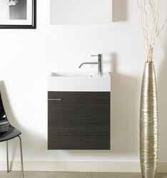 IOTTI LC LOLA COLLECTION W. 20.7 INCH VANITY WITH ONE DOOR