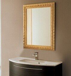 IOTTI DS01 DUNE COLLECTION 29.9 INCH WIDE MIRROR
