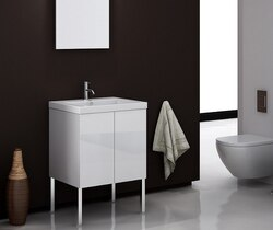 IOTTI PS01/PS02/PS03 SPACE COLLECTION 23.2 INCH VANITY