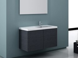 IOTTI PS07/PS08/PS09 SPACE COLLECTION 39 INCH VANITY