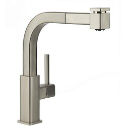 ELKAY LKAV3041 AVADO SINGLE HOLE KITCHEN FAUCET WITH PULL-OUT SPRAY