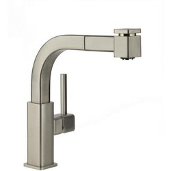 ELKAY LKAV3042 AVADO SINGLE HOLE KITCHEN FAUCET WITH PULL-OUT SPRAY