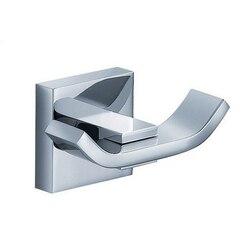 KRAUS KEA-14401 AURA BATHROOM ACCESSORIES - DOUBLE HOOK