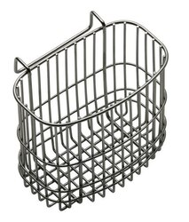 ELKAY LKWUCSS WAVY WIRE STAINLESS STEEL UTENSIL CADDY STAINLESS STEEL