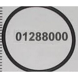 GROHE 01288000 O-RING
