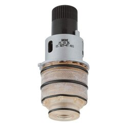GROHE 47186000 THERMOSTATIC COMPACT CARTRIDGE 3/4 INCH FOR CHANGED WATERWAYS