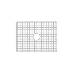 WHITEHAUS WHNCMAP3026G STAINLESS STEEL KITCHEN SINK GRID FOR NOAH'S SINK MODEL WHNCMAP3026