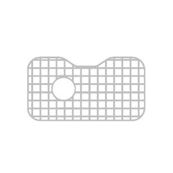 WHITEHAUS WHNA3016G STAINLESS STEEL KITCHEN SINK GRID FOR NOAH'S SINK MODEL WHNUA3016