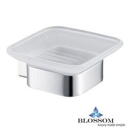 BLOSSOM BA02 602 01 SOAP DISH IN CHROME