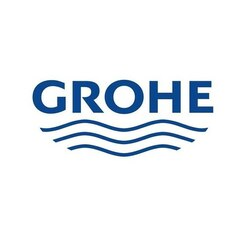 GROHE 00931R00 BRASS EUROPLUS RING