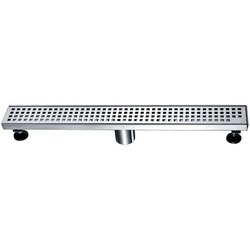 DAWN LBE240304 BRISBANE RIVER SERIES LINEAR SHOWER DRAIN 24 INCH
