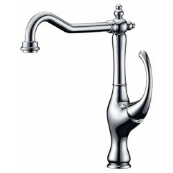 DAWN AB08 3152C SINGLE-LEVER KITCHEN FAUCET IN CHROME
