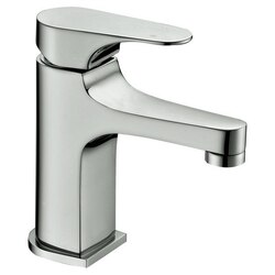 DAWN AB52 1662BN SINGLE-LEVER LAVATORY FAUCET IN BRUSHED NICKEL
