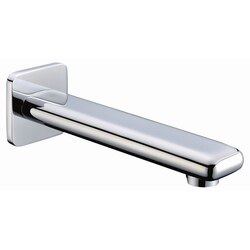 DAWN D3217501C WALL MOUNT TUB SPOUT IN CHROME