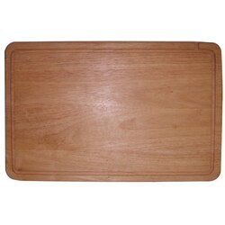 DAWN CB017 18-3/8 X 11-3/4 INCH CUTTING BOARD