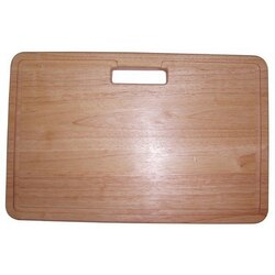 DAWN CB019 18-3/8 X 11-3/4 INCH CUTTING BOARD