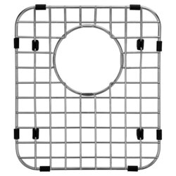 DAWN G081 10-3/8 X 11-3/4 INCH STAINLESS STEEL BOTTOM GRID