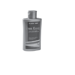 ROHL RSSCLEANERCREAM ITALIAN STAINLESS STEEL CREAM CLEANER
