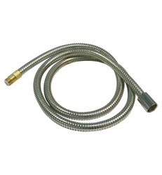 ROHL R45158 60 INCH HOSE WITH O-RINGS FOR PULL-OUT KITCHEN FAUCETS