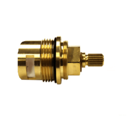 ROHL R10215 3/4 INCH CARTRIDGE WITH COUNTERCLOCKWISE OPENING