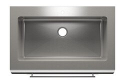 JULIEN 000221 CLASSIC+ 42 * 27 7/8 * 10 FARMHOUSE STAINLESS STEEL KITCHEN SINK