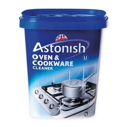 ROHL ASTONISH 17 OUNCES FIRECLAY AND PORCELAIN SINKS CLEANER