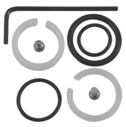 ROHL 9.07840 PERRIN AND ROWE KITCHEN SPOUT SEAL KIT FOR ALL C SPOUT KITCHEN FAUCETS