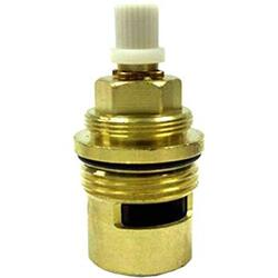 ROHL 9.13501 PERRIN AND ROWE 3/4 INCH CARTRIDGE QUARTER TURN COUNTERCLOCKWISE OPENING