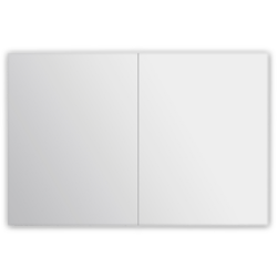 EVIVA EVMR750-40NL LAZY 40 INCH MIRROR MEDICINE CABINET WITH NO LIGHT