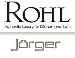 ROHL 679.900.40.000 JORGER EMPIRE II THERM TRIM SET ONLY WITH ADAPTOR AND 7 7/8 INCH X 4 3/4 INCH (200MM X 120MM) FACEPLATE FOR PRESSURE BALANCE SHOWER VALVE WITHOUT DIVERTER IN POLISHED CHROME (*SPECIAL ORDER ONLY NON-CANCELABLE AND NON-RETURNABLE)