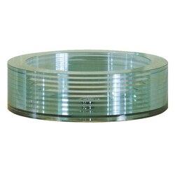 AVANITY GVE450RD TEMPERED GLASS VESSEL