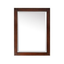 AVANITY BRENTWOOD-M24-NW BRENTWOOD 24 INCH MIRROR