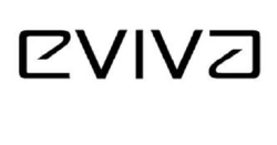 EVIVA EVMR-42X30-CH SAX 42 INCH POLISHED CHROME FRAMED BATHROOM WALL MIRROR