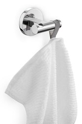 ICO Z40063 SCALA 2.5 INCH DOUBLE TOWEL HOOK IN CHROME