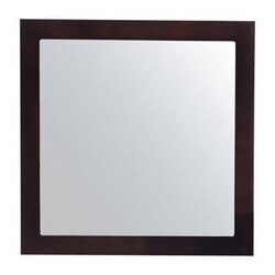 LAVIVA 31321529-MR-B NOVA 27.5 INCH MIRROR IN BROWN