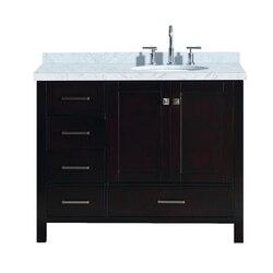 39 40 41 42 43 44 Inch Bathroom Vanities W Top Sinks