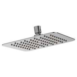 MOEN S1006EP 8 INCH 1-JET ECO-PERFOMANCE RAIN SHOWERHEAD IN CHROME