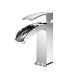 VINNOVA 102111-BAF LIBERTY SINGLE-HANDLE BASIN BATHROOM FAUCET